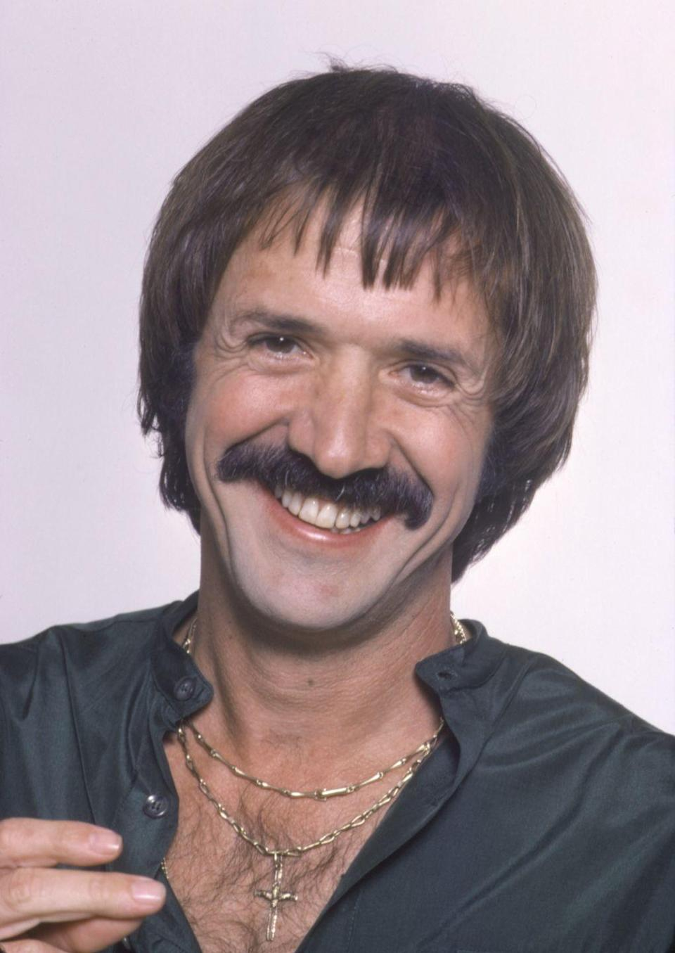 """<p>Sonny Bono, a.k.a. Cher's former husband and performing partner, was inspired to get into politics after encountering some """"governmental red-tape"""" involving his home and Italian restaurant, <a href=""""http://content.time.com/time/specials/packages/article/0,28804,1854887_1854886_1854879,00.html"""" rel=""""nofollow noopener"""" target=""""_blank"""" data-ylk=""""slk:reported"""" class=""""link rapid-noclick-resp"""">reported </a><em><a href=""""http://content.time.com/time/specials/packages/article/0,28804,1854887_1854886_1854879,00.html"""" rel=""""nofollow noopener"""" target=""""_blank"""" data-ylk=""""slk:TIME"""" class=""""link rapid-noclick-resp"""">TIME</a>.</em> In 1988, Bono became the mayor of Palm Springs and in 1994 he went on to serve in Congress. </p>"""