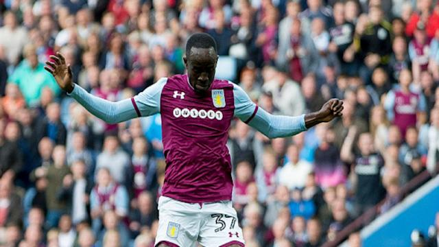 The Aston Villa attacker says his team is good enough to brush aside any opponent in the English Championship