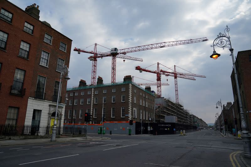 Austerity can be avoided with post-COVID caution, Irish watchdog says