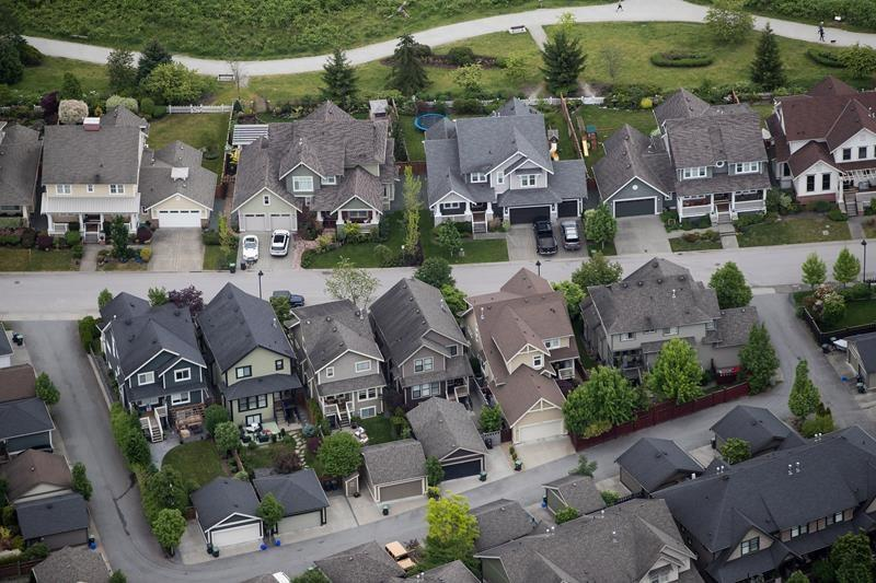 Vancouver home sales jump to 3,128 in July while prices rise amid lower supply