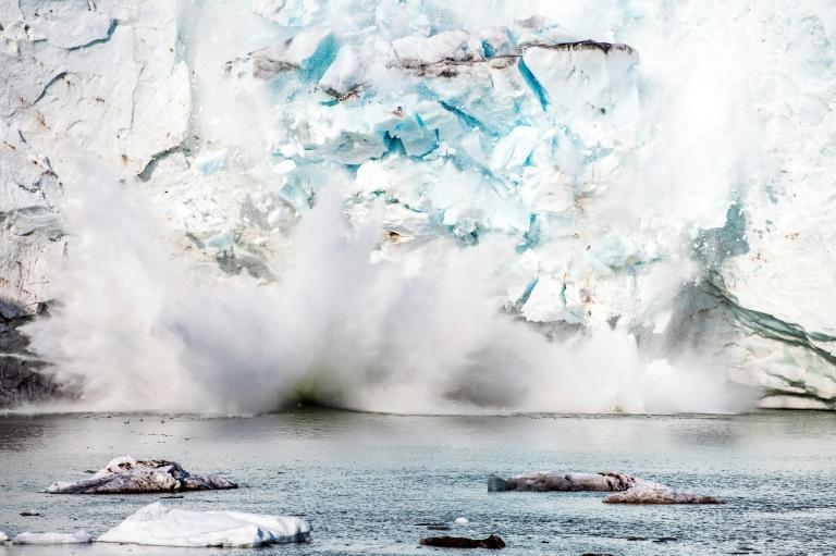 Natural drivers of global warming -- more heat-trapping clouds, thawing permafrost, and shrinking sea ice -- already set in motion by carbon pollution will take on their own momentum, researchers said