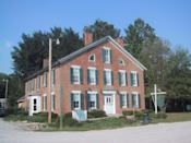 """<p>The stately Mason House Inn is not only an enclave for ghostly inhabitants (five spirits are said to reside here including an apparition of a young boy on the landing). It's also an outpost for paranormal seekers, with the Inn playing host to ghost hunting courses and retreats throughout the year.<br></p><p><a class=""""link rapid-noclick-resp"""" href=""""https://go.redirectingat.com?id=74968X1596630&url=https%3A%2F%2Fwww.tripadvisor.com%2FHotel_Review-g37679-d217917-Reviews-Mason_House_Inn_and_Caboose_Cottage-Bentonsport_Iowa.html&sref=https%3A%2F%2Fwww.countryliving.com%2Flife%2Ftravel%2Fg2689%2Fmost-haunted-hotels-in-america%2F"""" rel=""""nofollow noopener"""" target=""""_blank"""" data-ylk=""""slk:PLAN YOUR TRIP"""">PLAN YOUR TRIP</a> </p>"""