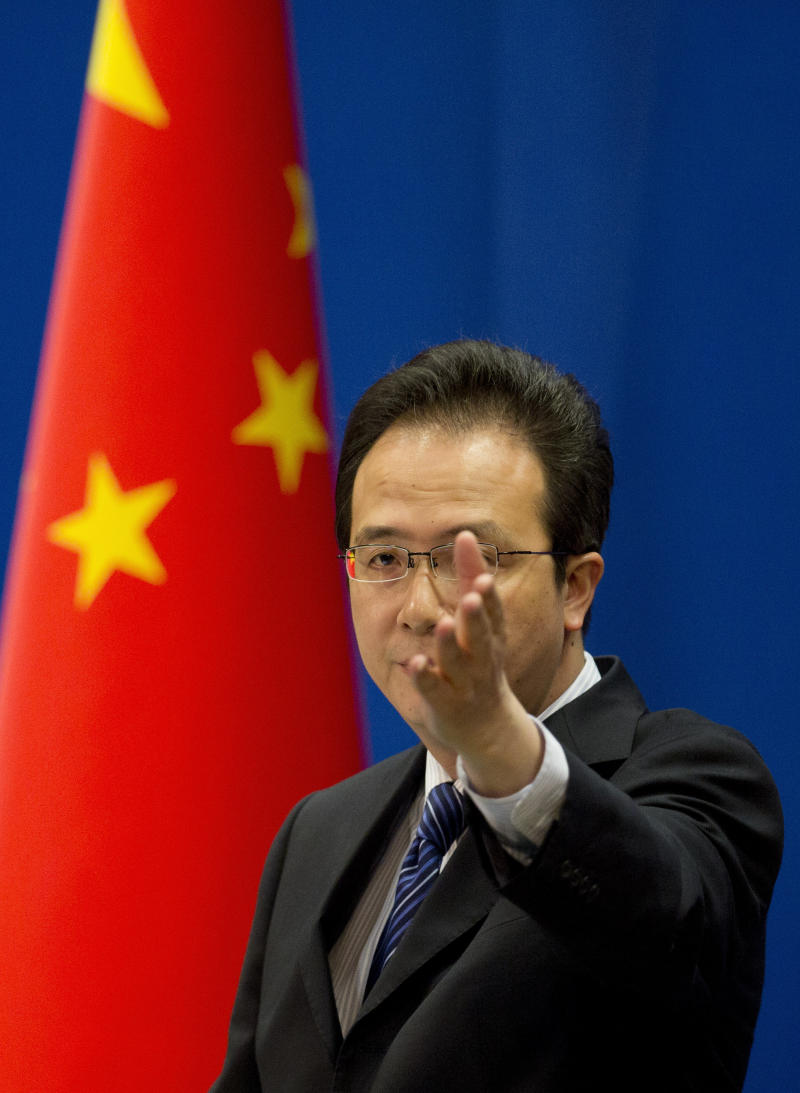 China warns US cyber charges could damage ties