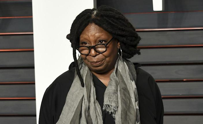 , Whoopi Goldberg says Democratic Party sabotaged by far-left demands: 'We made ourselves the boogeyman', The Evepost National News