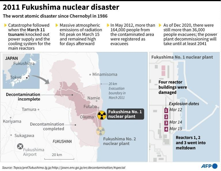 Most of Japan's nuclear reactors are still offline, and government plans to revitalise the sector are controversial
