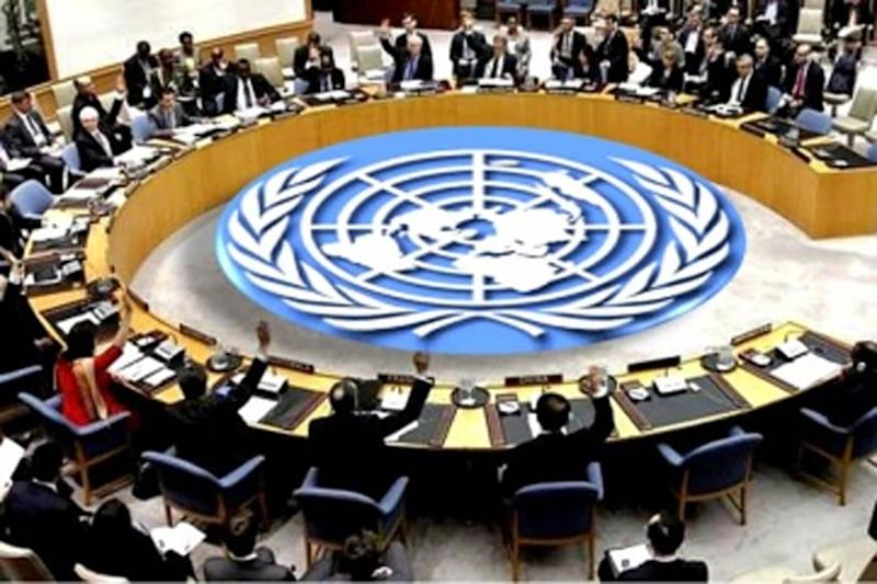UNSC's Covid-19 Resolution Not Applying to Terrorists Vindicates India's Long-held Position