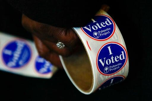 Changing Absentee Rules Leave South Carolina Voters Confused