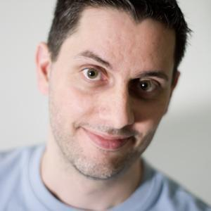 Fernando Melo, former Dragon Age producer