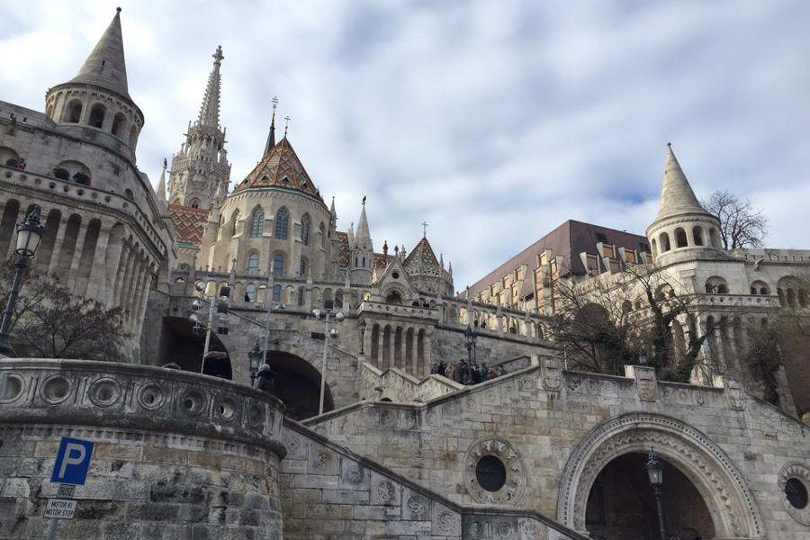 """<p><strong>Budapest</strong></p><p>Budapest is a lesser-discussed Eastern European city, but it's one worth checking off your list. The city is divided into two parts (Buda and Pest) by the Danube River, and has a massive and beautiful Parliament building you can tour. There's a young, hip nightlife scene and tons of cool, new restaurants, including ones that serve vegetarian and vegan fare. You can check out history in the hilltop Castle District before heading to A38 Hajó, a nightclub and concert venue set on a reconstructed Ukrainian ship. Just outside of town is Memento Park, which houses all the communist statues that populated the city before the fall of the regime.</p><span class=""""copyright"""">Photo: Courtesy of Emily Zemler.</span>"""