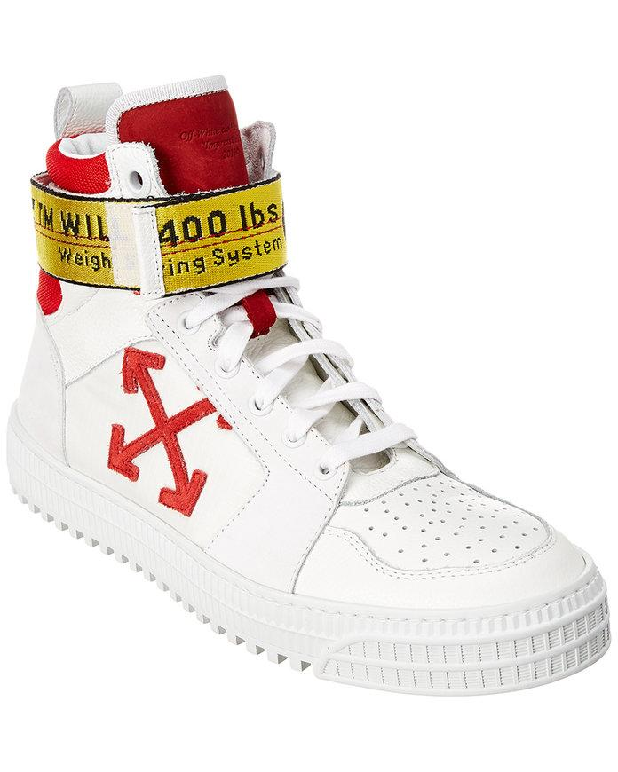 e247672a180a7 Here's Exactly Where to Find Off-White Shoes on Sale