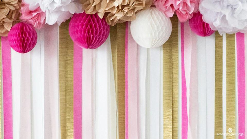 """<p>If you don't have time to put up directions IRL, play pretend with this background for your Galentine's Day party. </p><p><a class=""""link rapid-noclick-resp"""" href=""""https://www.americangreetings.com/stay-connected/virtual-backgrounds"""" rel=""""nofollow noopener"""" target=""""_blank"""" data-ylk=""""slk:DOWNLOAD HERE"""">DOWNLOAD HERE</a></p>"""