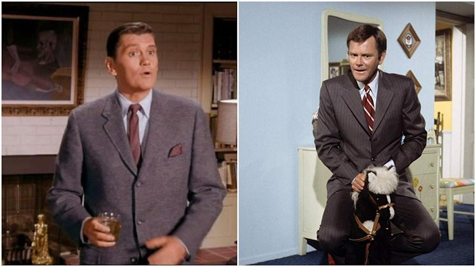 <p>Dick York is best known for playing the husband on <em>Bewitched</em>, and fans weren't pleased when the show replaced him with Dick Sargent so that York could recover from chronic back pain. Sure, the show lasted a few more years, but you know what didn't? Its ratings.</p>