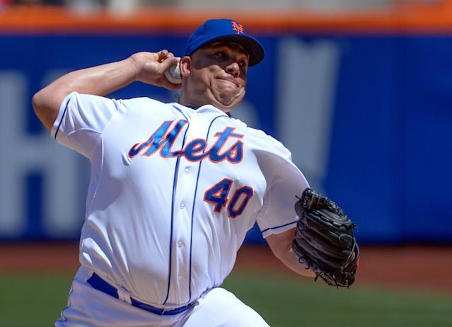 Mets take stand against NY Post writer who joked about Bartolo Colon's weight