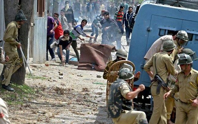 Jammu and Kashmir doesn't top list of maximum injuries to police during mob attacks