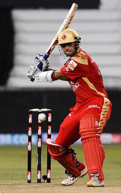 Dravid played for Royal Challengers Bangalore in the first three seasons of the Indian Premier League, and was the captain of the franchise in the inaugural season of the league. RCB finished second from bottom and Dravid was   subsequently criticised by team owner Vijay Mallya for not picking a squad with the right balance.