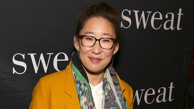 Dr. Yang Could Return to   Grey's Anatomy