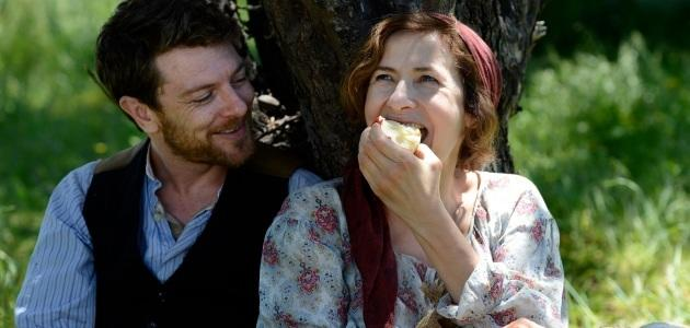 WWI Love story filmed in WA