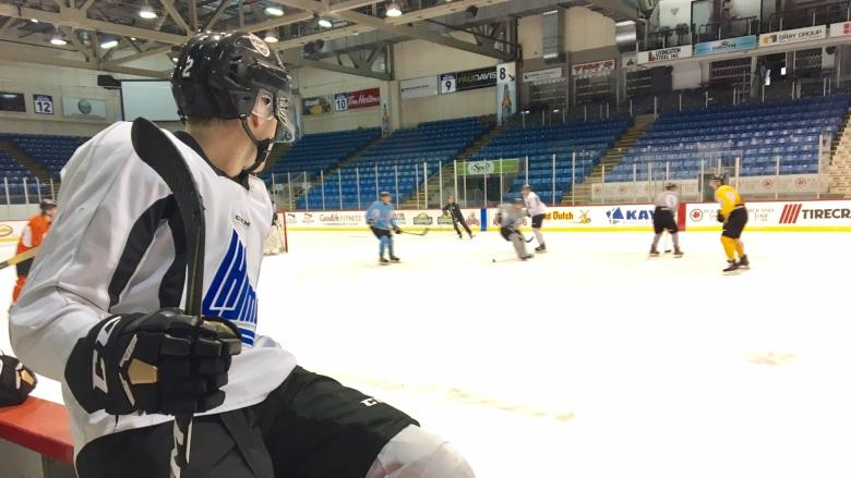 'An exciting time of the season': Islanders ready to go for season opener