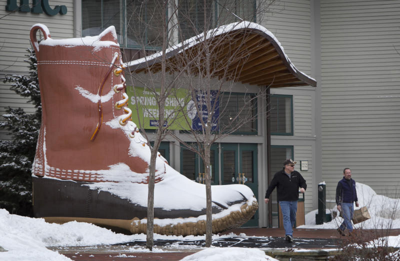 LL Bean profits return to pre-recession levels