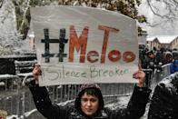 "<p>The allegations against Weinstein sparked the #MeToo movement, an initiative meant to combat sexual assault and harassment in Hollywood and all over the world. After Alyssa Milano posted a tweet encouraging women who had been sexually harassed or assaulted to <a href=""https://www.yahoo.com/lifestyle/alyssa-milanos-metoo-hashtag-proves-shocking-amount-women-sexually-harassed-assaulted-154249582.html"" data-ylk=""slk:write &quot;me too&quot; as their status;outcm:mb_qualified_link;_E:mb_qualified_link;ct:story;"" class=""link rapid-noclick-resp yahoo-link"">write ""me too"" as their status</a>, many high-profile celebrities, including Gwyneth Paltrow and Jennifer Lawrence, followed suit. The #MeToo movement quickly spread, and since it began, a large number of high-profile firings in Hollywood and related businesses have occurred. </p>"