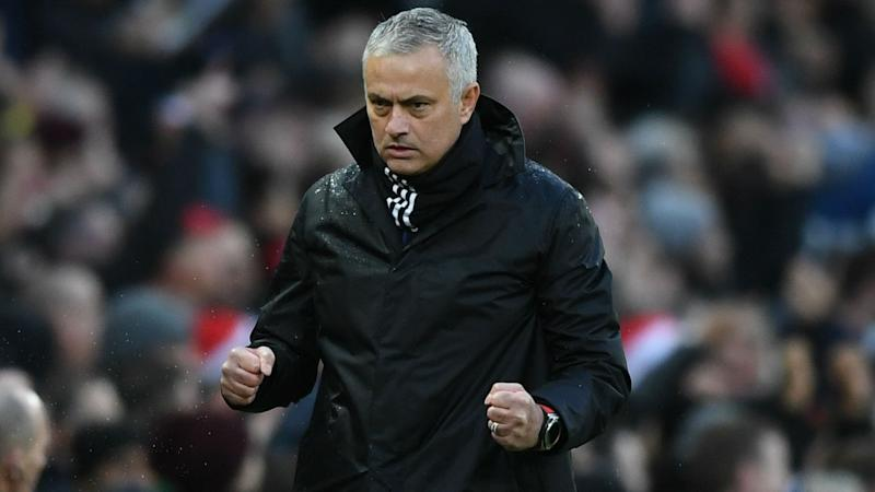 Mourinho: Real Madrid were the best team in Europe in 2011-12