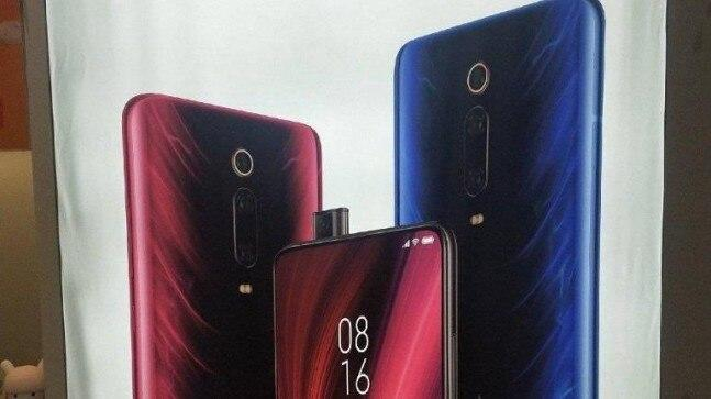 The Redmi K20 will be Redmi's flagship for this year and come with a bezel-less no-notch display. There will be a Snapdragon 730 variant and a Snapdragon 855 variant.