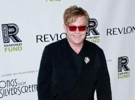 Elton John Forced To Pull Out Of Las Vegas Shows