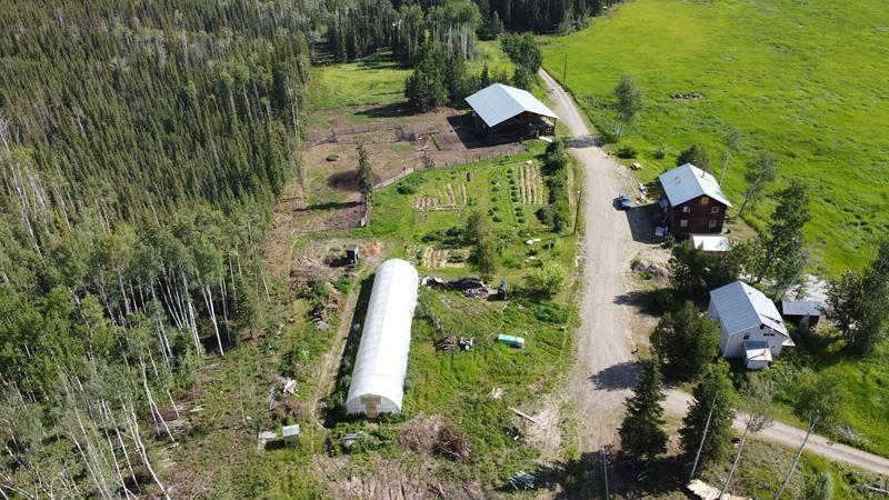 Yukoners turn to farming to build self-sufficiency, market for local food