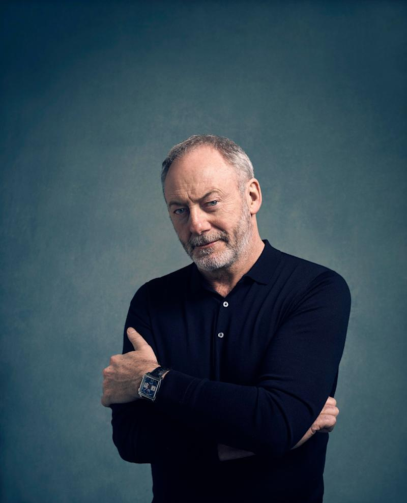 Liam Cunningham. (PHOTO: Helen Sloan/HBO)