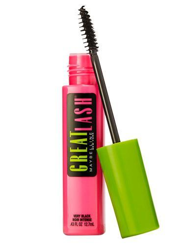 Maybelline Improves Their Best-Selling Great Lash Mascara