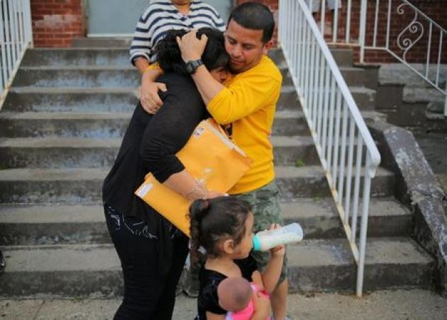 El Salvadoran asylum seeker takes Canada to court over refugee law