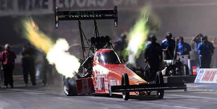 Photo credit: JERRY FOSS NHRA/NATIONAL DRAGSTER