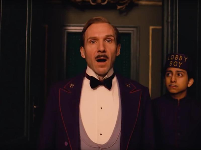 many people struggle to build wealth for the same reason and  grand budapest hotel surprised shocked