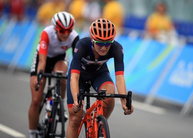 Deignan finished fifth at Rio 2016 under intense scrutiny (Mike Egerton/PA)