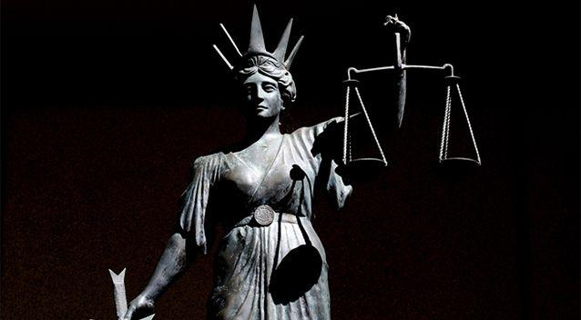 The girl abandoned the trial of her alleged attackers, fearing the legal process would be too