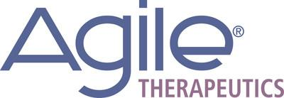 Agile Therapeutics, Inc. (PRNewsfoto/Agile Therapeutics, Inc.)