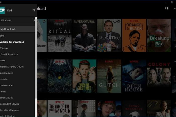 how to use netflix on my tv