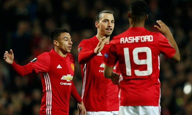 José Mourinho finds Manchester United plans derailed by goal-shy forwards