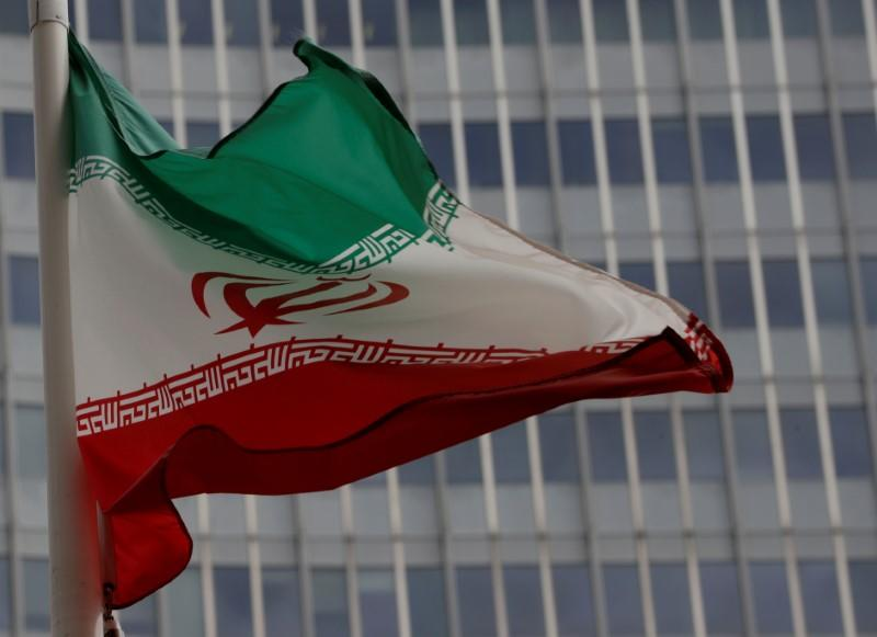 Iran tells Europe not to follow U.S. by undermining nuclear pact