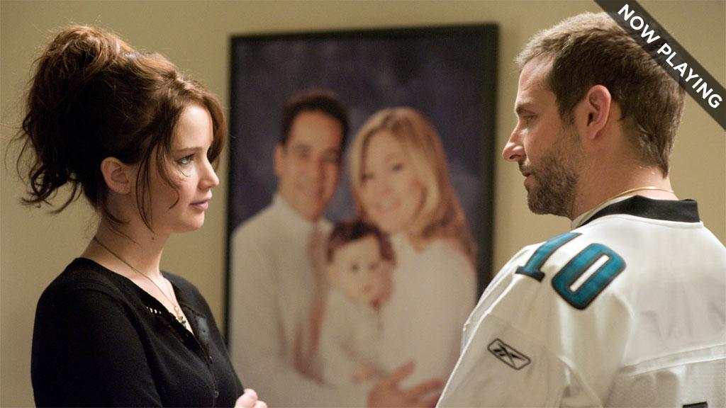 Silver Linings Playbook Featurette Mega