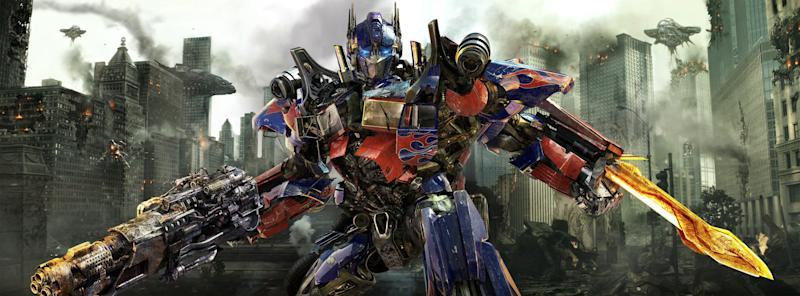 'Transformers' plans casting call on Chinese TV