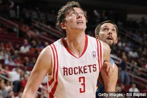 Omer Asik, Aaron Brooks, P.J. Tucker, Russell Westbrook, and several others all played well on Sunday. Daily Dose breaks it all down