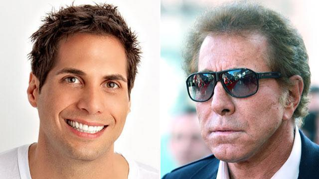 Joe Francis Hit With $20M in Punitive Damages in Steve Wynn Slander Case