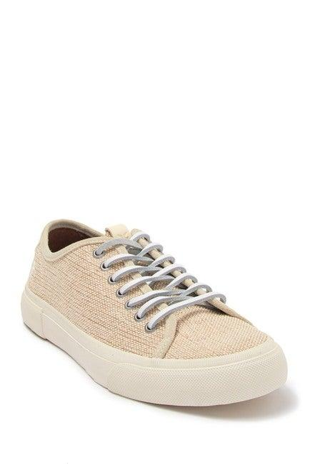 "<br><br><strong>Frye</strong> Ludlow Low Sneaker, $, available at <a href=""https://go.skimresources.com/?id=30283X879131&url=https%3A%2F%2Fwww.nordstromrack.com%2Fshop%2Fproduct%2F3074917%2Ffrye-ludlow-low-sneaker"" rel=""nofollow noopener"" target=""_blank"" data-ylk=""slk:Nordstrom Rack"" class=""link rapid-noclick-resp"">Nordstrom Rack</a>"