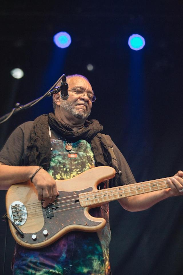 The Meters (photo courtesy of Arroyo Seco Weekend)