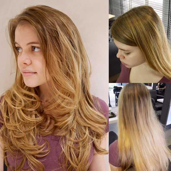 Know the differences between hair colour treatments highlights and lowlights by caleo hair salon urmus Gallery
