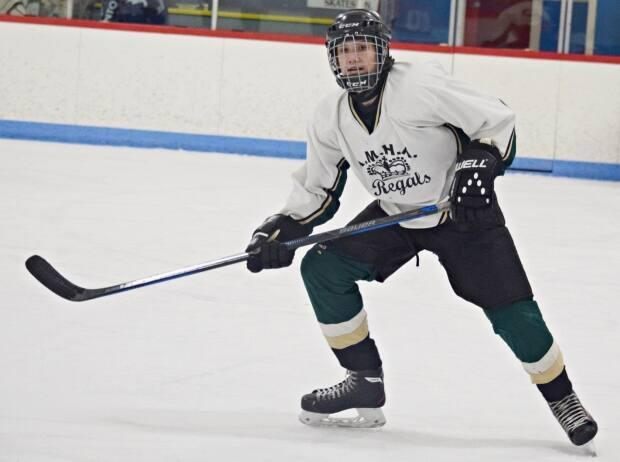 Cole played minor hockey and was a student at Westisle Composite High School.