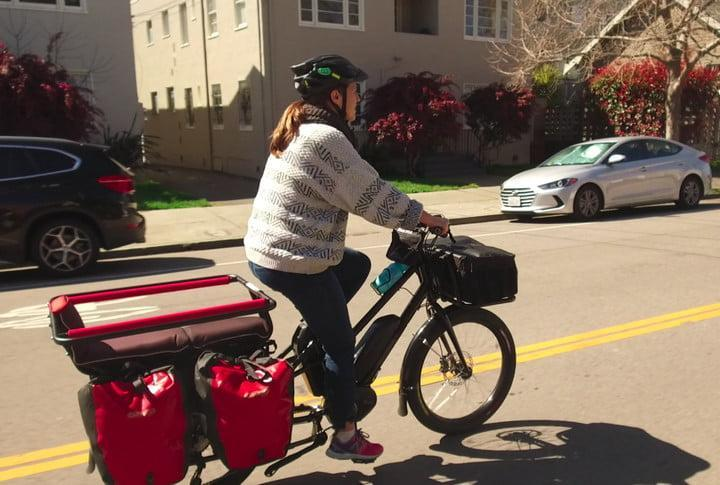 xtracycle rfa electric bike utility commute