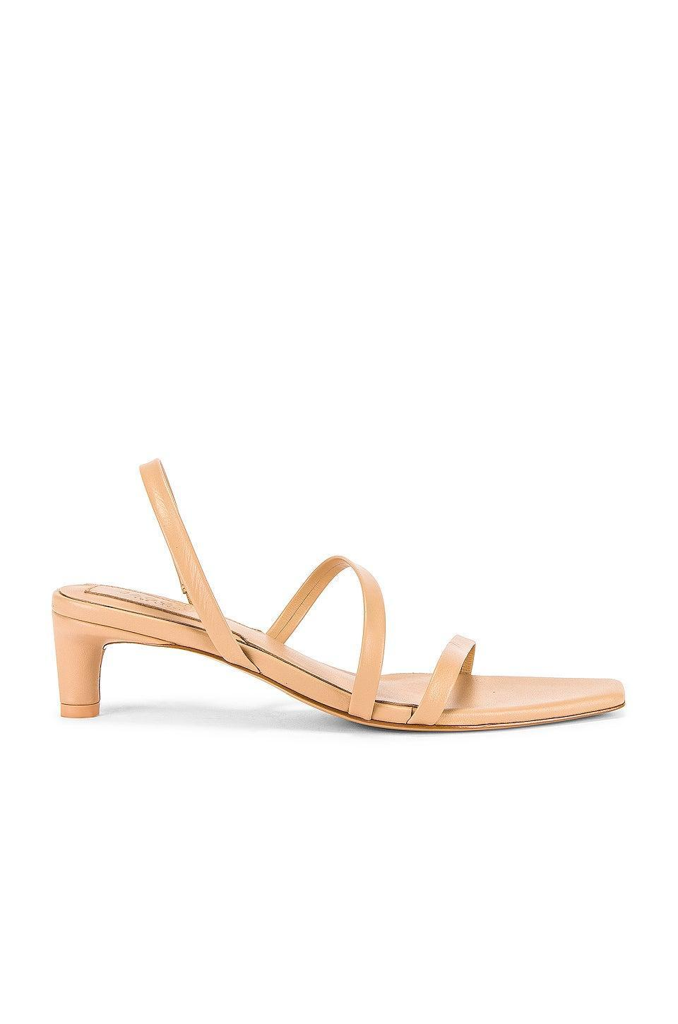 """<br> <br> <strong>Jaggar</strong> Dainty Heel, $, available at <a href=""""https://go.skimresources.com/?id=30283X879131&url=https%3A%2F%2Fwww.revolve.com%2Fjaggar-dainty-heel%2Fdp%2FJAGR-WZ134%2F%3Fd%3DWomens%26page%3D1%26lc%3D10%26itrownum%3D3%26itcurrpage%3D1%26itview%3D05"""" rel=""""nofollow noopener"""" target=""""_blank"""" data-ylk=""""slk:Revolve"""" class=""""link rapid-noclick-resp"""">Revolve</a>"""