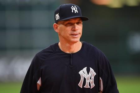 FILE PHOTO: MLB: ALCS-New York Yankees Workouts